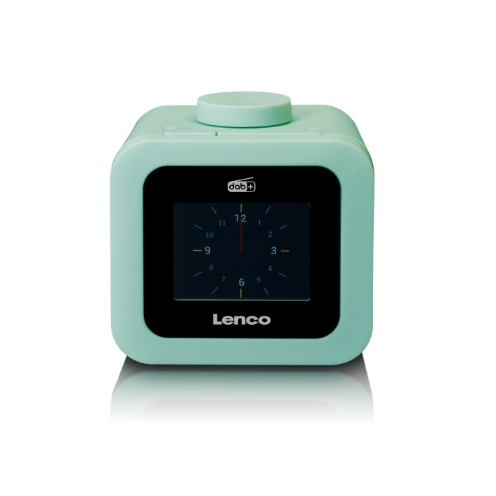 Expert-Lenco CR-620 Groen-aanbieding