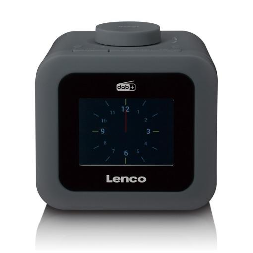 Expert-Lenco CR-620 Grijs-aanbieding
