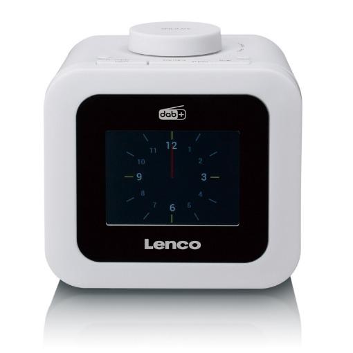 Expert-Lenco CR-620 Wit-aanbieding