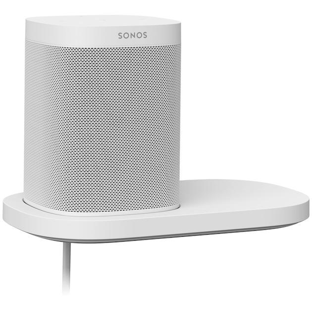 Sonos Shelf voor One & Play:1 wit
