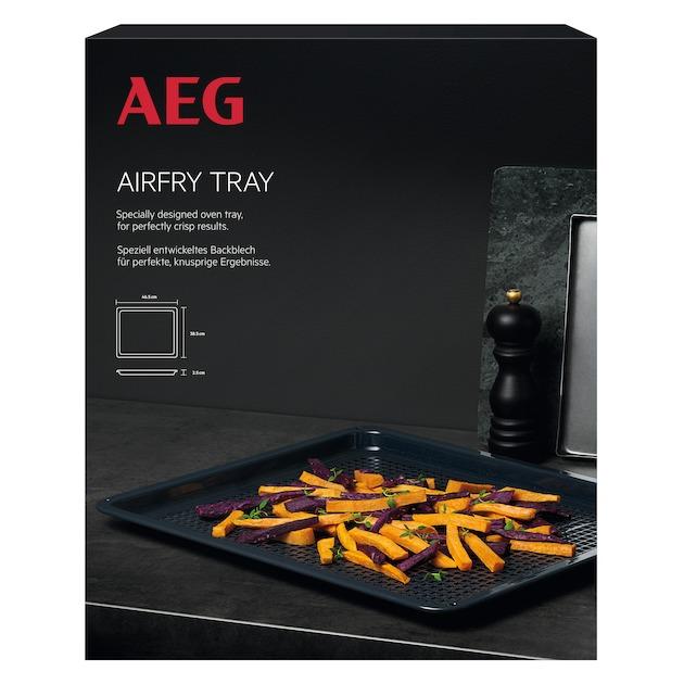 AEG AirFry Tray bakplaat