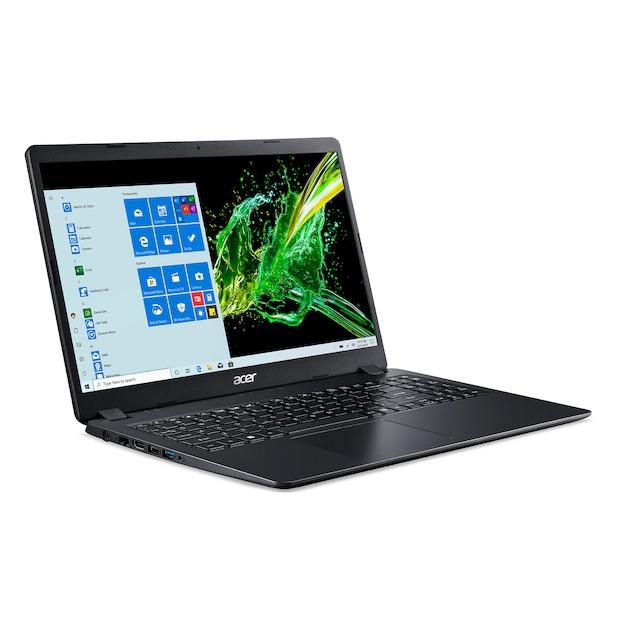 Acer Aspire 3 A315-56-58WY zwart