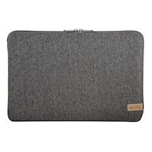 Hama Laptophoes Jersey 14 inch grijs