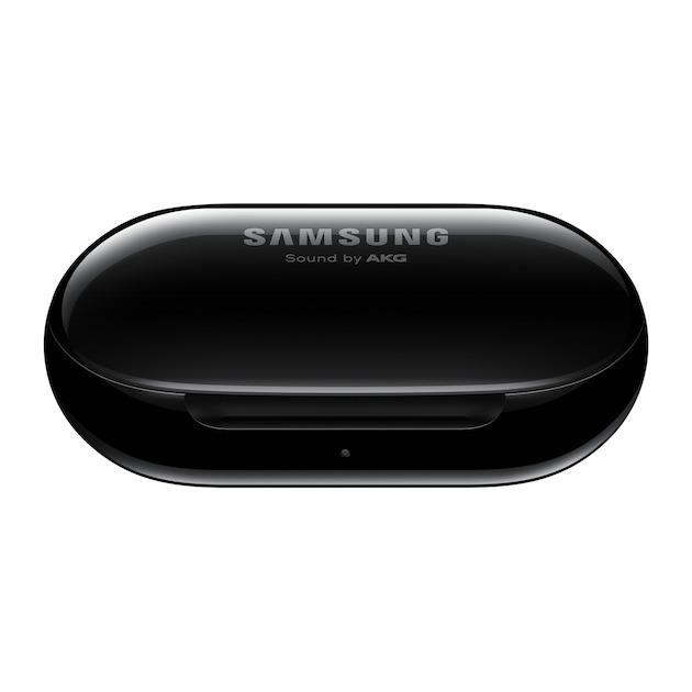 Samsung Galaxy Buds plus zwart