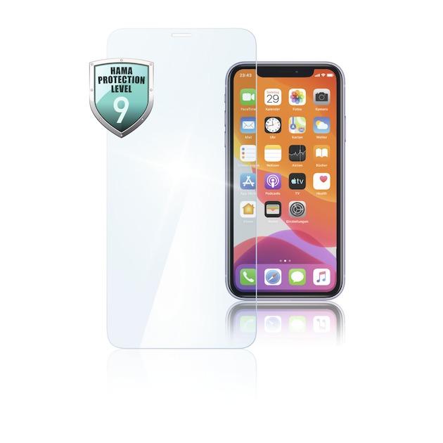 Hama Screen protector Premium iPhone Xr/11