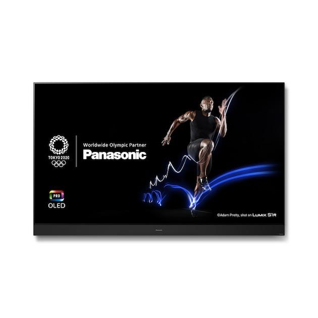 Panasonic TX-65HZW2004