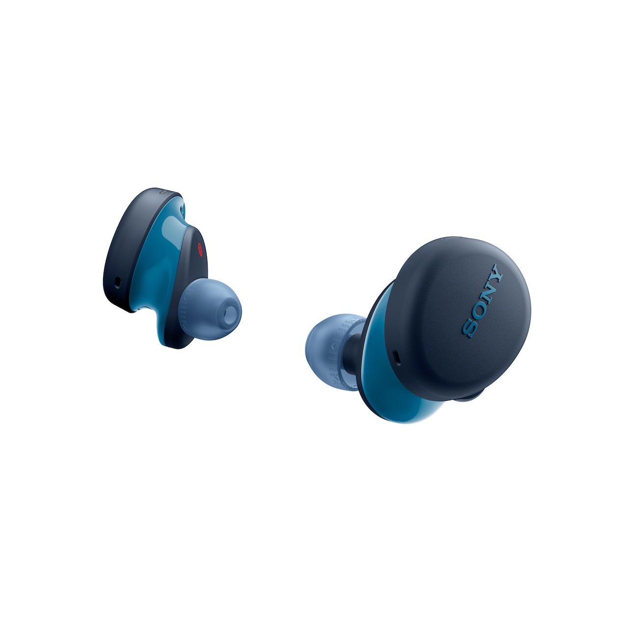 Expert-Sony WF-XB700 blauw-aanbieding