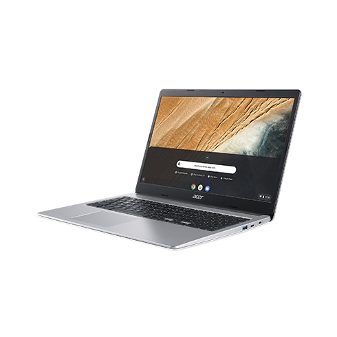 Acer Chromebook 315 CB315-3H-C4AF Zilver