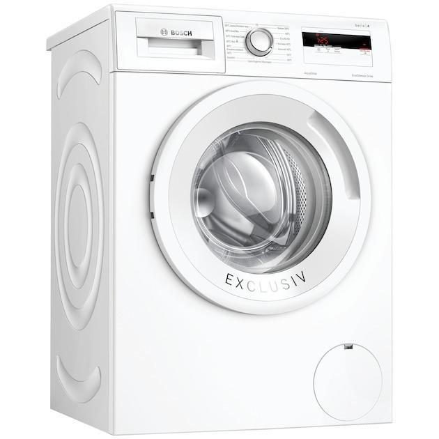 Bosch WAT28695NL | Voorlader | Nu voor €799 | Expert.nl