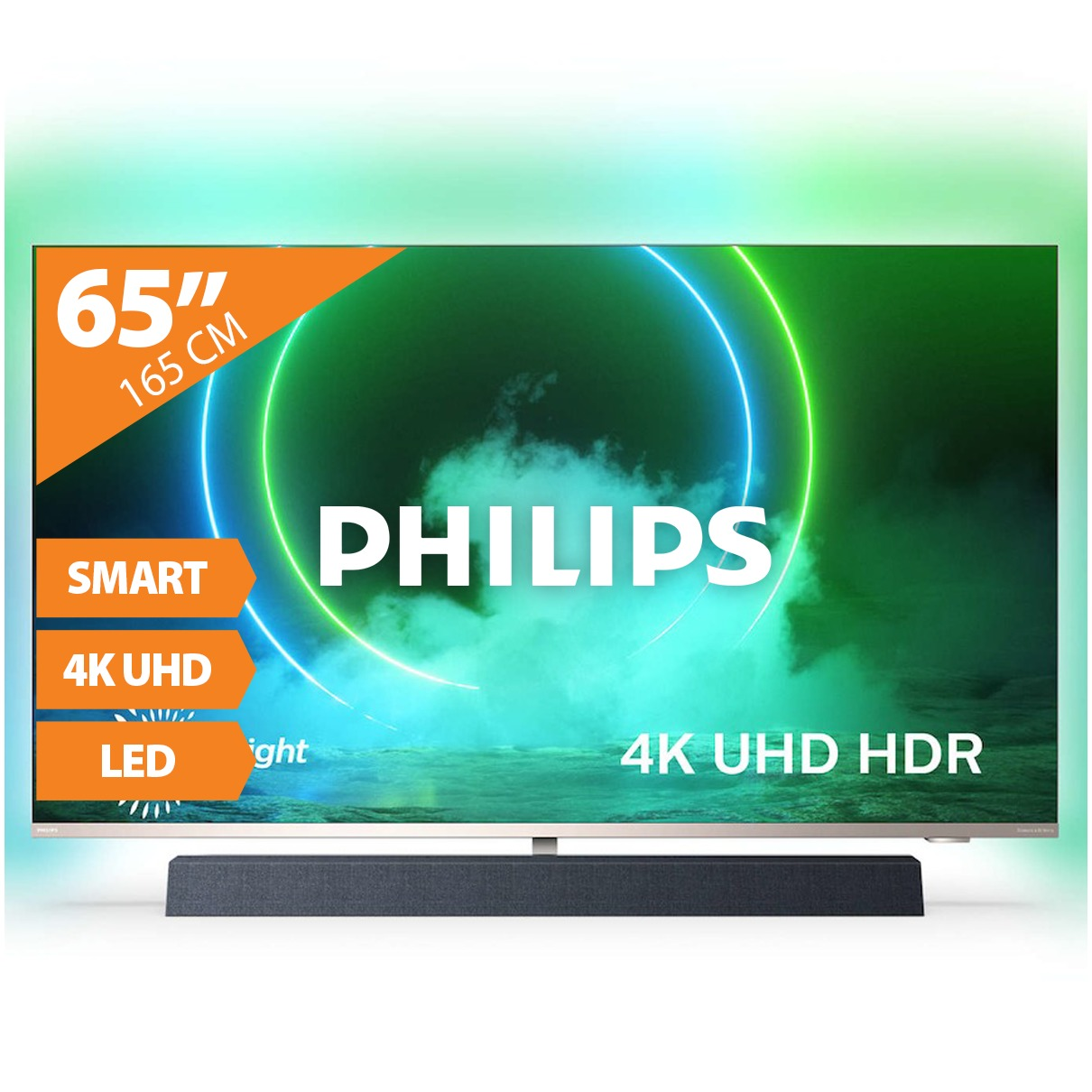 Expert-Philips 65PUS9435/12-aanbieding