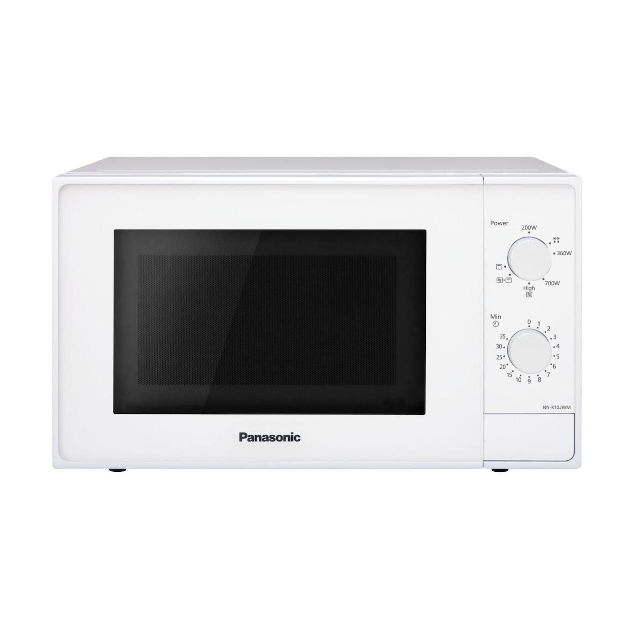 Expert-Panasonic NN-K10JWMEPG-aanbieding