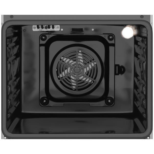 Inventum VFI6042 Zwart