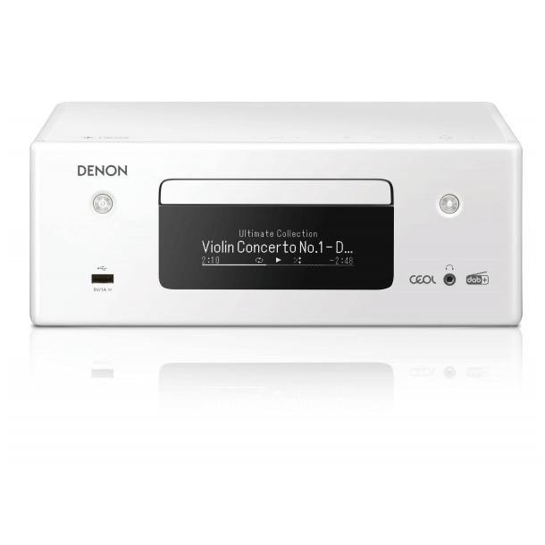 Denon CEOL N-11 Wit