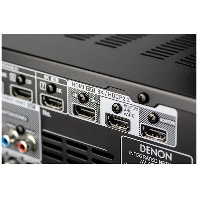 Denon AVCX4700HSPE2