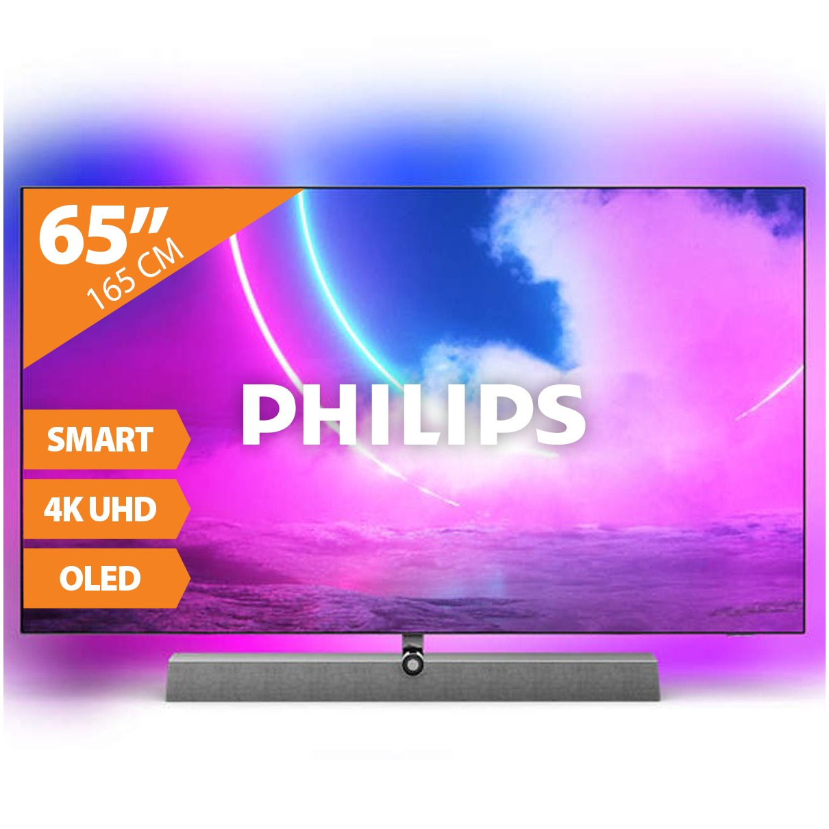Expert-Philips 65OLED935/12-aanbieding