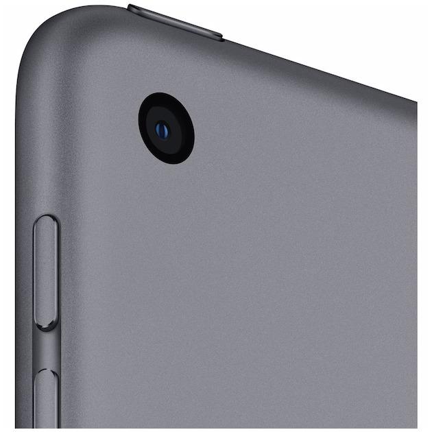 Apple iPad (2020) 10.2 32GB WiFi Spacegrijs