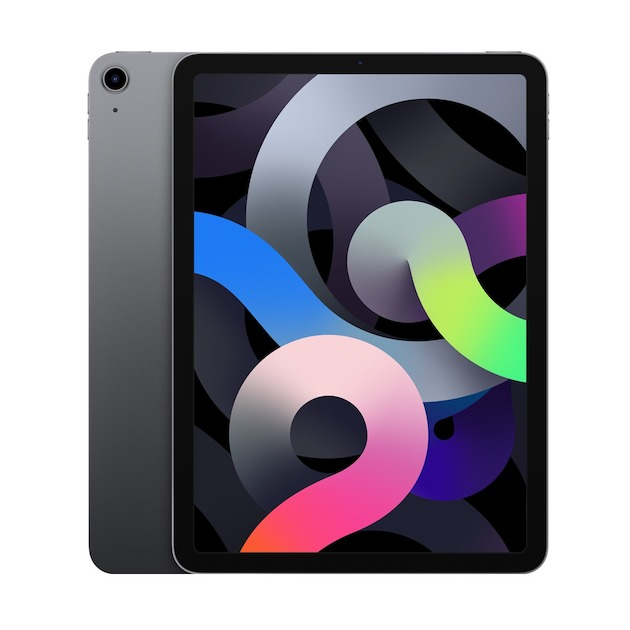 Apple iPad Air (2020) 10.9 64GB WiFi Spacegrijs