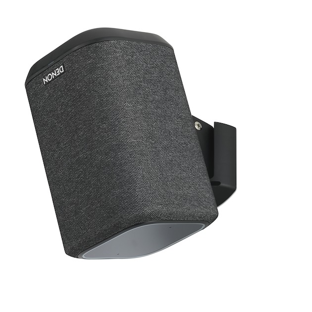 SoundXtra Denon Home 150 muurbeugel Zwart