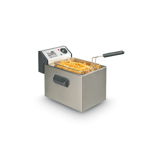 Fritel TURBO SF 3355 inox