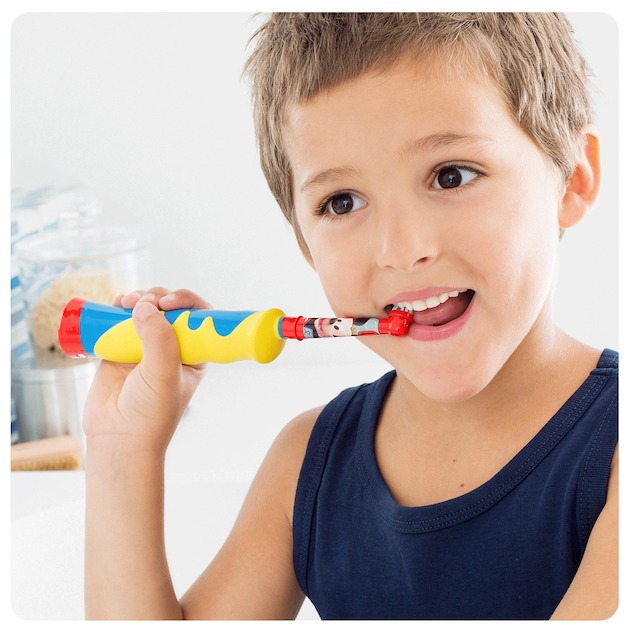 Oral B Mickey Mouse Kids