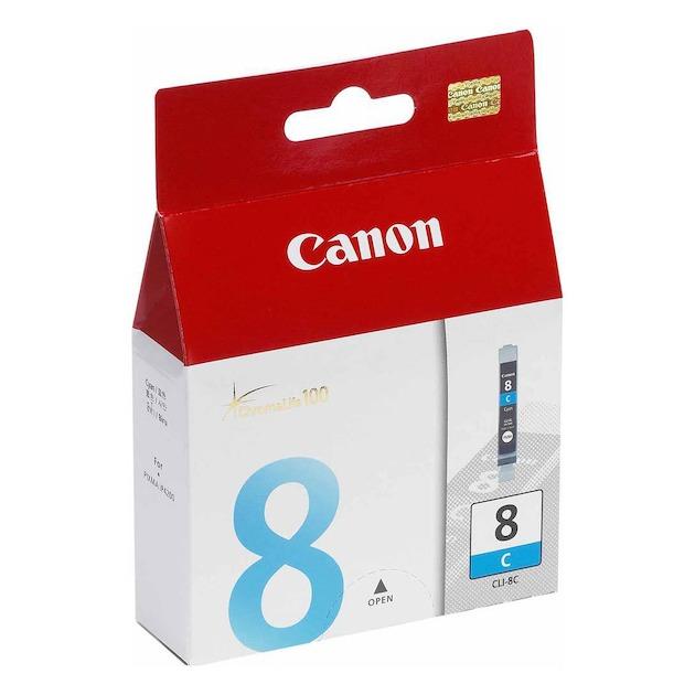 Canon CLI-8C cyaan