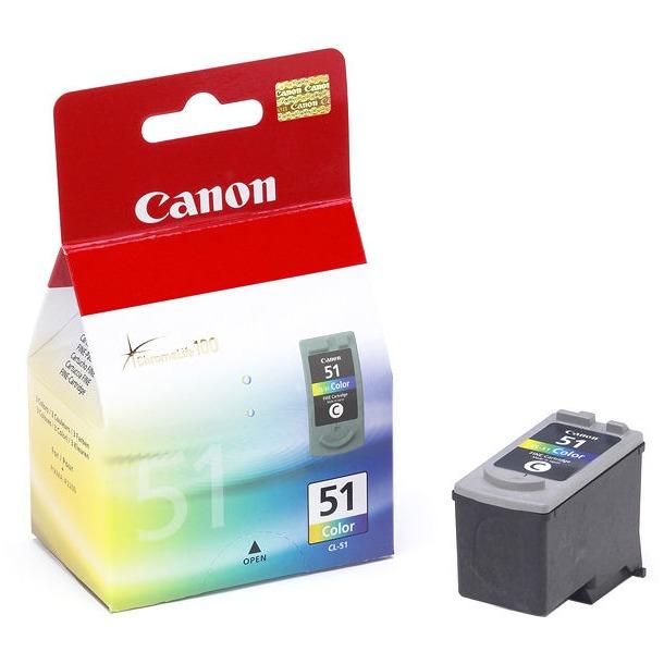 Canon CL-51 kleur