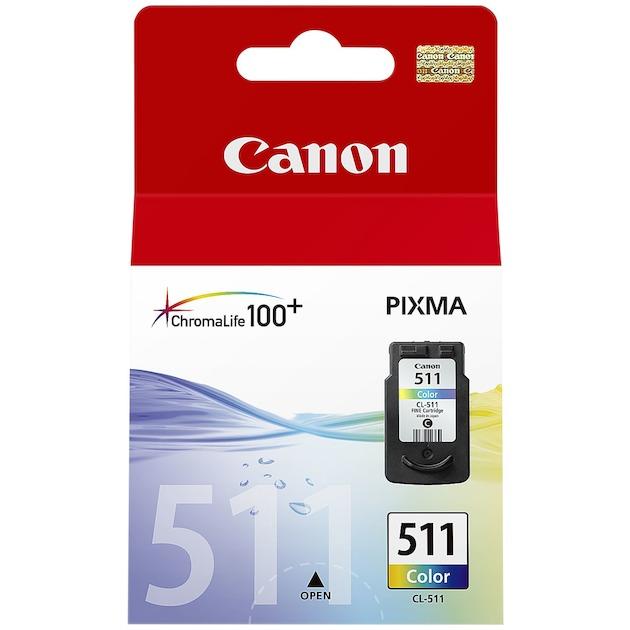 Canon Cl-511 Kleur