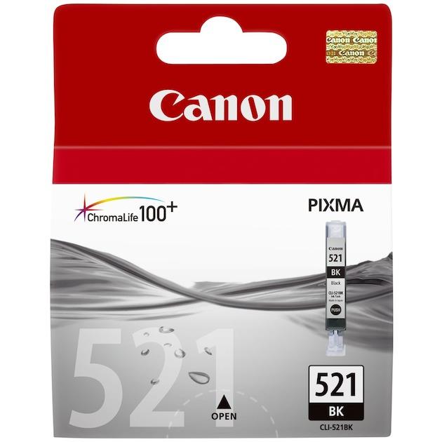 Canon Cli-521 zwart