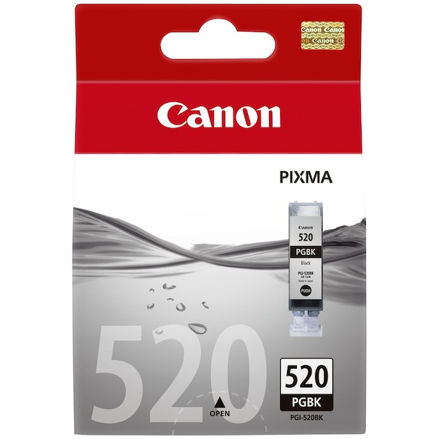 Canon PGI-520 zwart