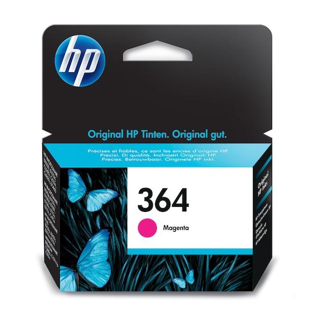 HP 364 magenta