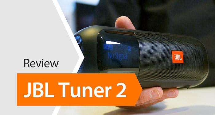 JBL Tuner 2 |  Review | Expert