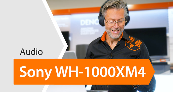 Sony WH-1000XM4 |  productvideo| Expert