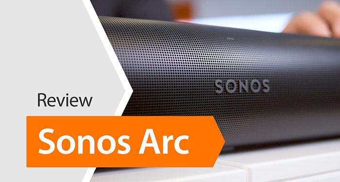 Sonos ARC |  Review | Expert