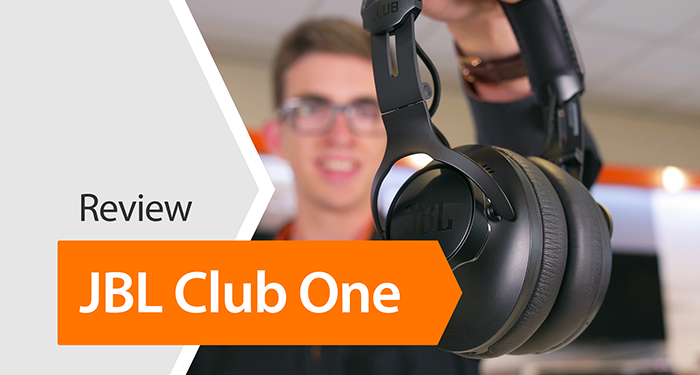 JBL Club One |  Review | Expert