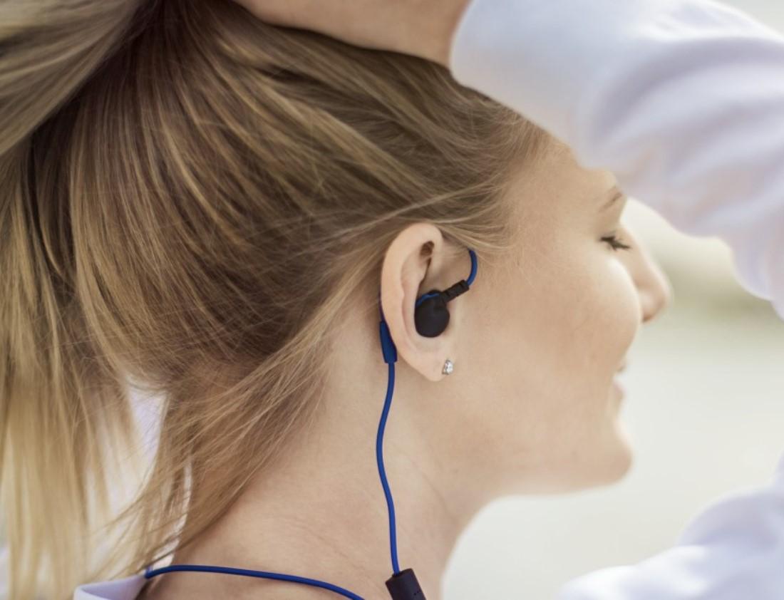 Hama hoofdtelefoon CLIP-ON |te koop bij Expert