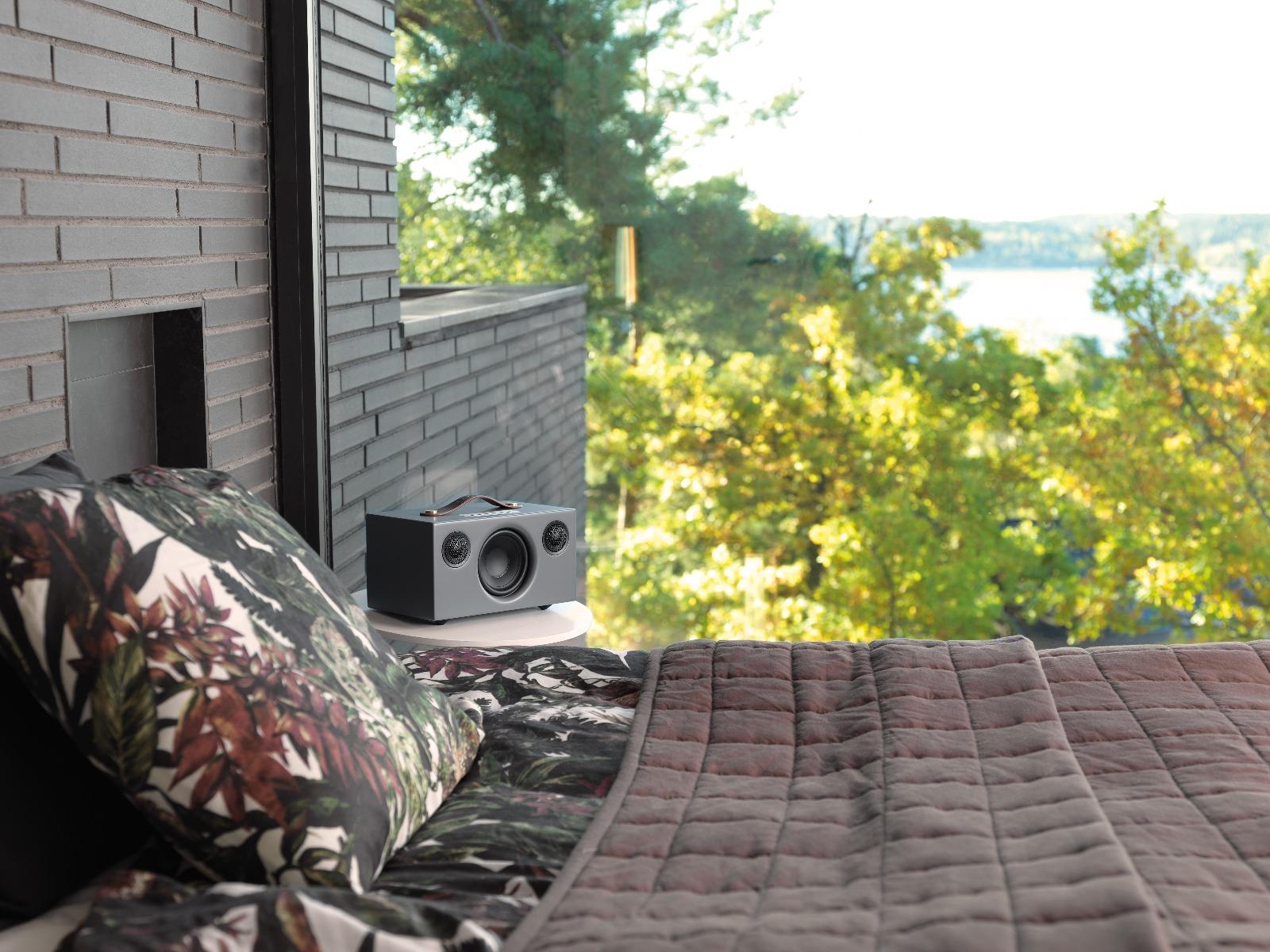 Audio Pro Addon T5 grijs |te koop bij Expert
