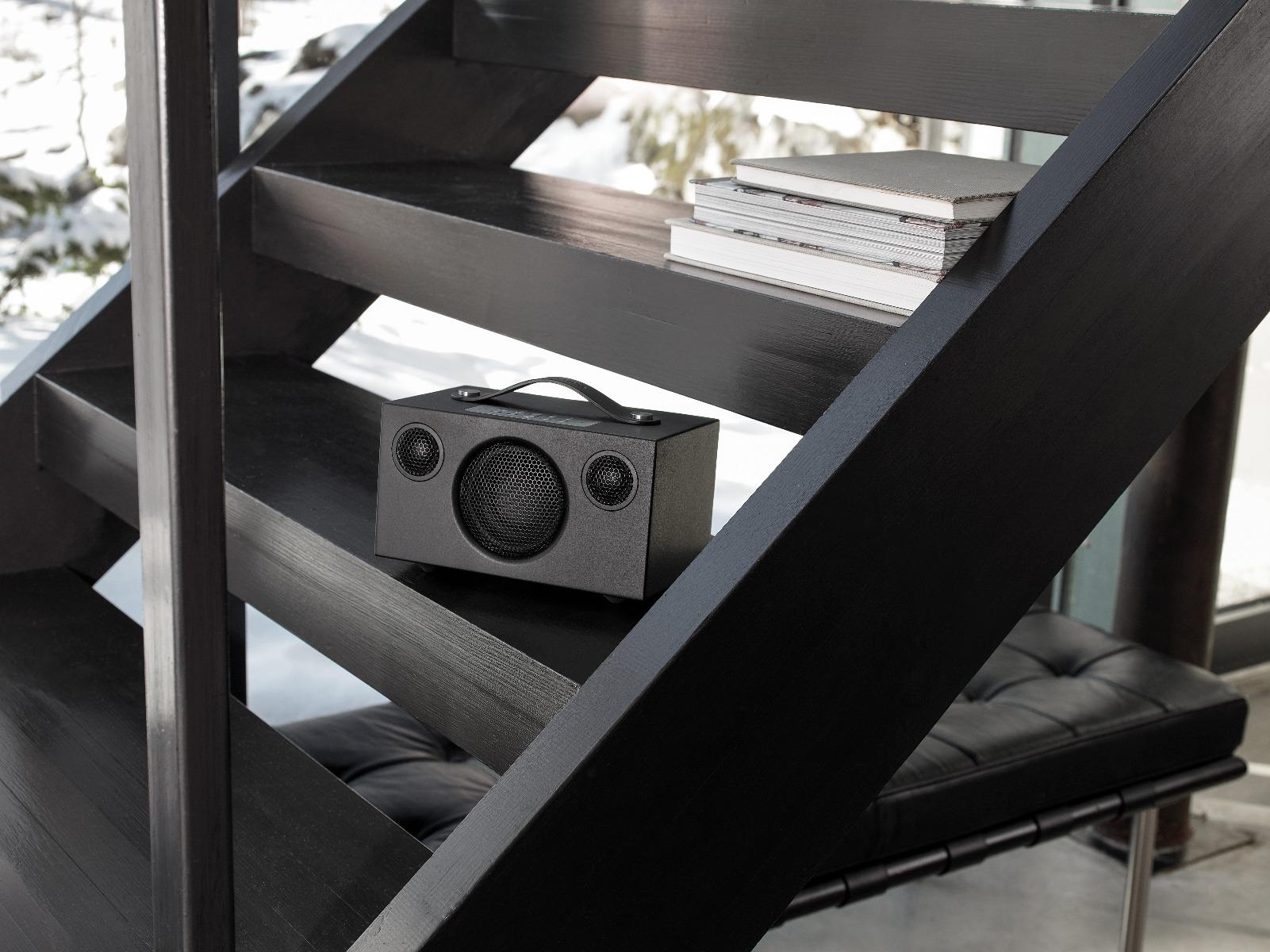 Audio Pro Addon C3 zwart |te koop bij Expert