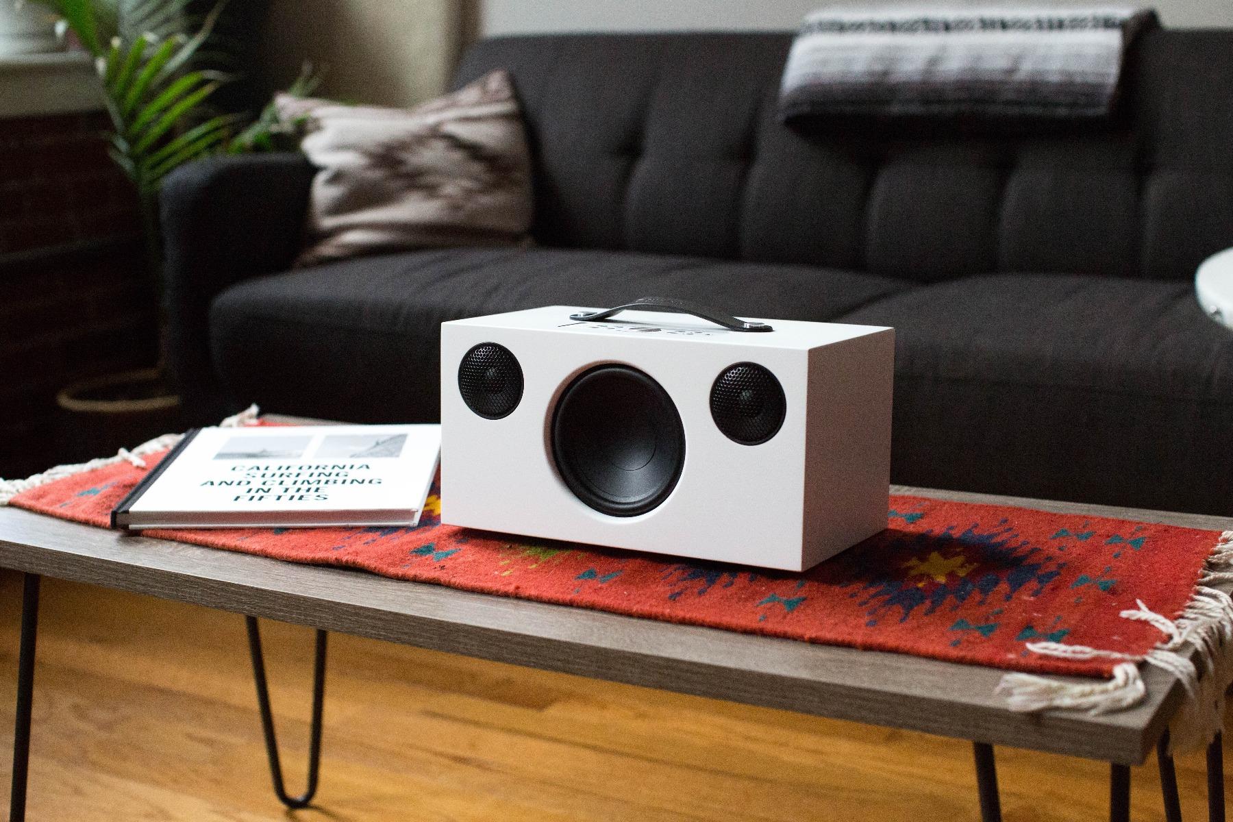 Audio Pro Addon C10 wit |te koop bij Expert