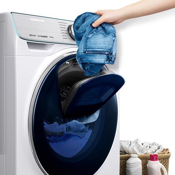 Wasmachine onderhoudstips