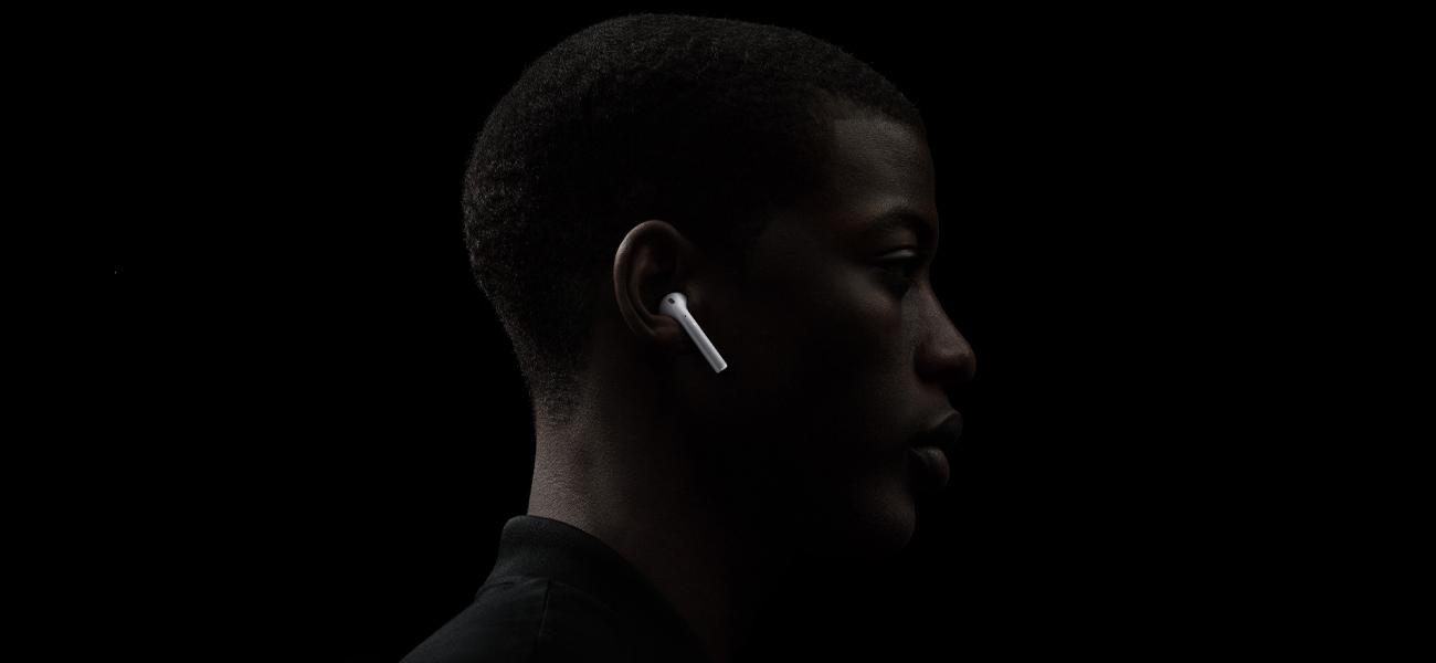 Apple Airpods 2 | Te koop bij Audiogigant