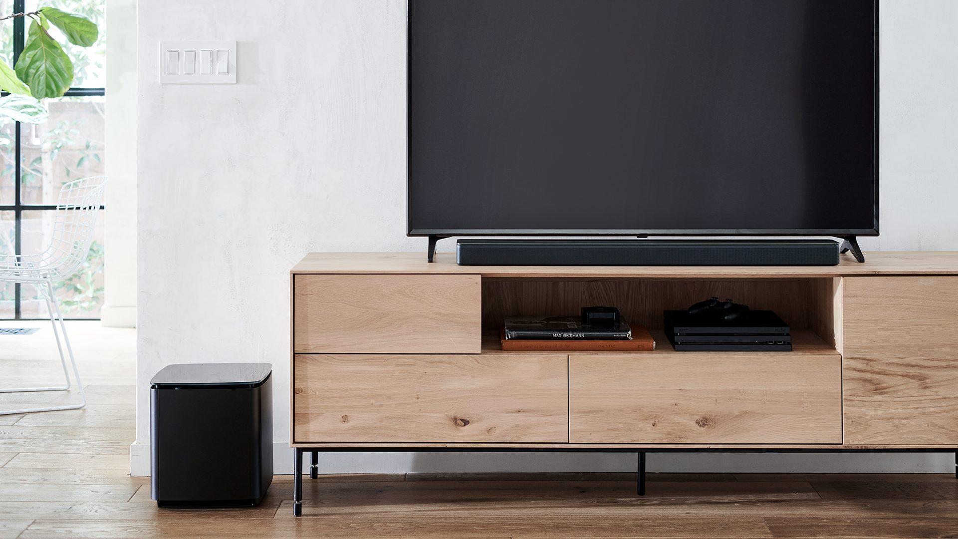 Bose Soundbar 700 | Te koop bij Expert