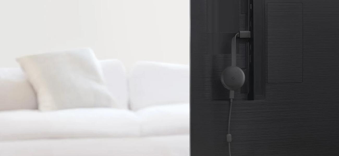 Chromecast | Te koop bij Expert