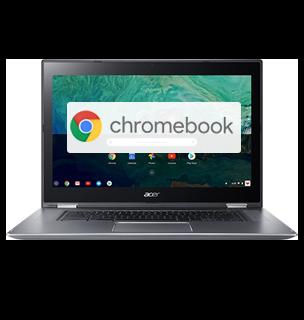 Chromebook kopen? Expert helpt je verder!