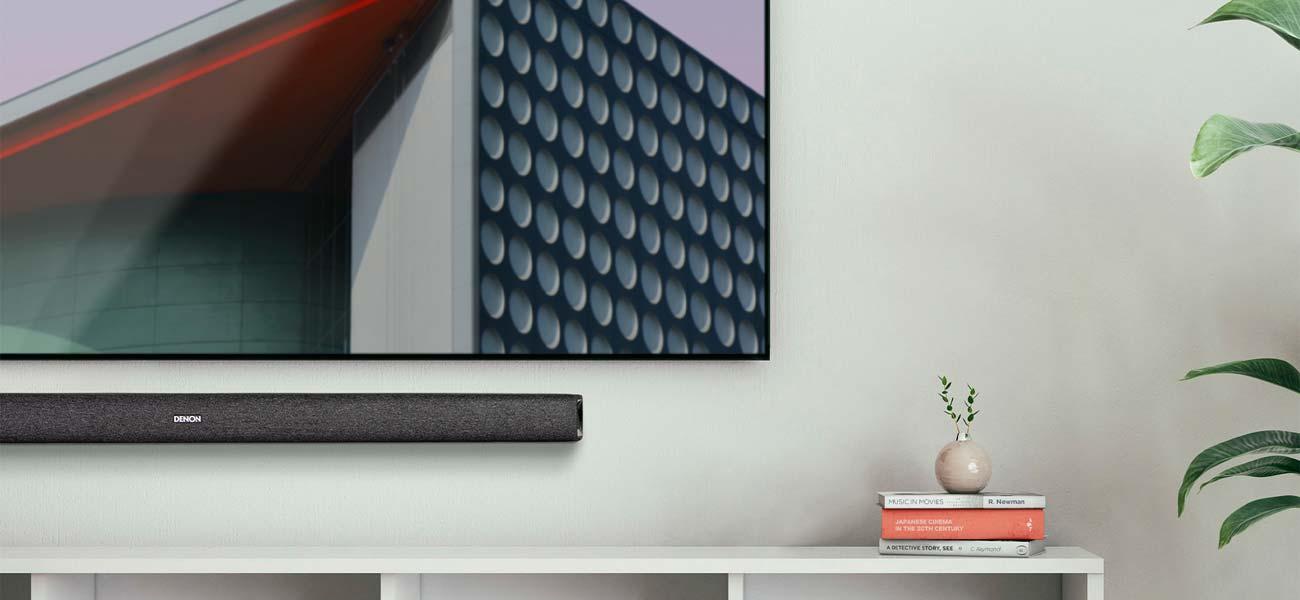 Denon DHT-S416 Soundbar | Te koop bij Expert