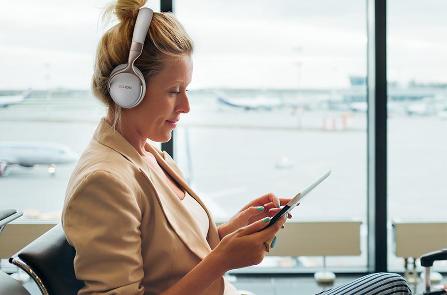 Denon Headphones | Te koop bij Expert