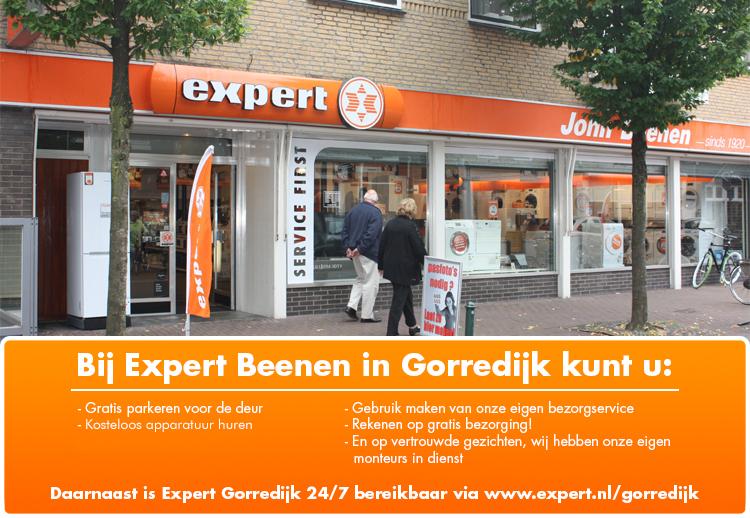 Expert Gorredijk