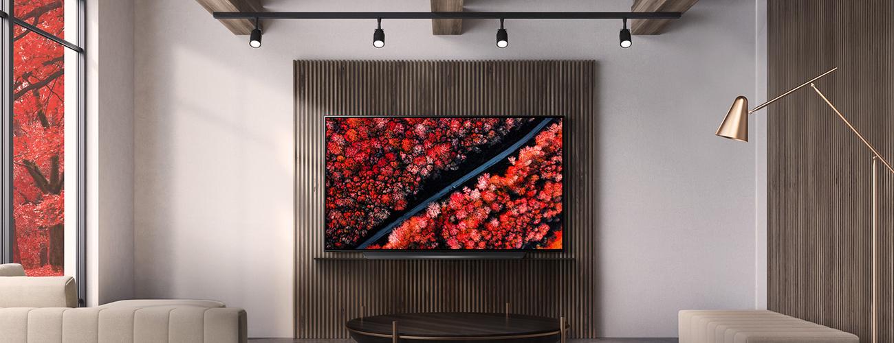 LG OLED55C9   Te koop bij Expert