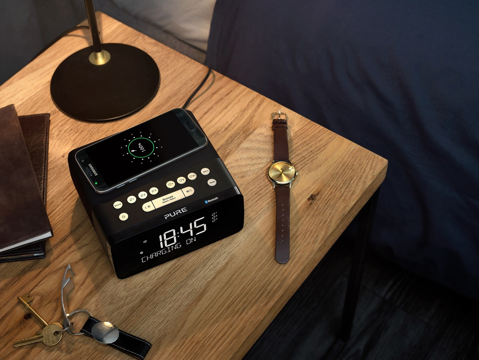 Pure siesta charge | te koop bij audiogigant