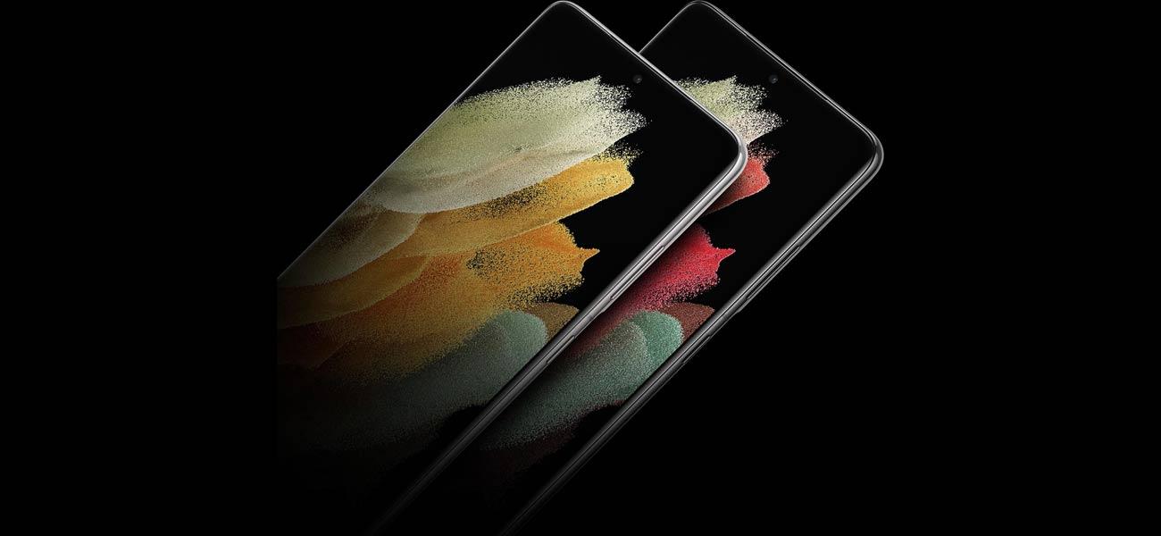 Samsung Galaxy S21 Ultra | Verkrijgbaar bij Expert