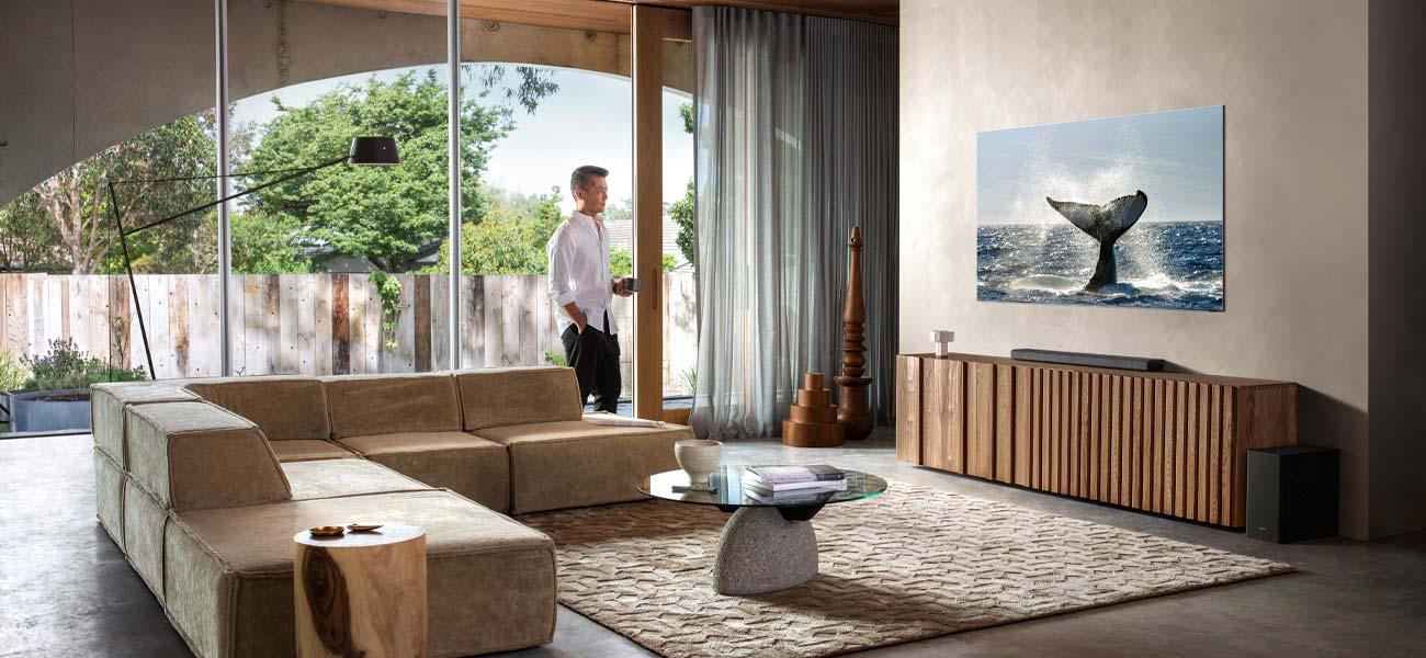 Samsung Q95T | Gratis thuisbezorgd bij Expert